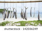 Fish Preservation By Drying In...