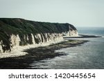 East Yorkshire Coastline  With...