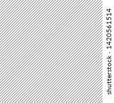 color stripes pattern on white... | Shutterstock .eps vector #1420561514