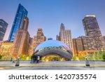 Chicago   Illinois  May 12 ...