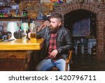 pub great place to dine drink... | Shutterstock . vector #1420796711