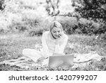 steps to start freelancing... | Shutterstock . vector #1420799207