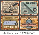 car accessories  vehicle spare...   Shutterstock .eps vector #1420948631