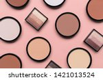 Cosmetic Products For Make Up...