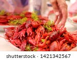 Traditional Swedish Crayfish ...