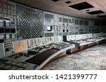 Reactor Control Room In...