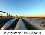 Petroleum Transmission Pipeline ...