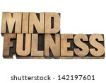 Mindfulness    Awareness...