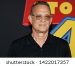 Tom Hanks At The World Premiere ...