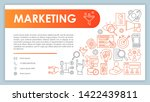 marketing banner  business card ...