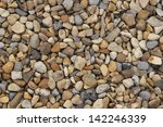 Pebble Background Texture