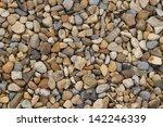 Pebble Background Texture