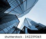 office building | Shutterstock . vector #142259365