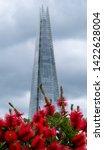 london uk  june 2019. view from ... | Shutterstock . vector #1422628004