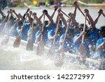chumphon  thailand nov 3  ...   Shutterstock . vector #142272997
