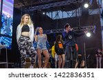 odessa  ukraine june 10  2019 ... | Shutterstock . vector #1422836351