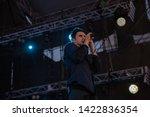 odessa  ukraine june 10  2019 ... | Shutterstock . vector #1422836354