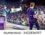 odessa  ukraine june 10  2019 ... | Shutterstock . vector #1422836357
