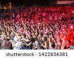 odessa  ukraine june 10  2019 ... | Shutterstock . vector #1422836381
