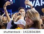 odessa  ukraine june 10  2019 ... | Shutterstock . vector #1422836384