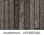 old wooden board. timber texture | Shutterstock . vector #1423002281