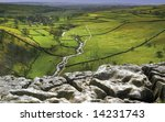 England Yorkshire Dales...