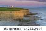 Nash Point Lighthouse  South...