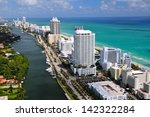 miami   october 25   the... | Shutterstock . vector #142322284