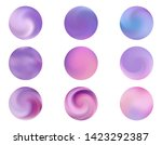 round gradients kit with modern ...