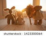 Children's Animal Stuffed Toys...