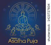 Asalha Puja Day This Day To...