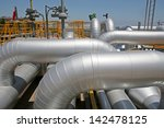 for the transport of oil and... | Shutterstock . vector #142478125