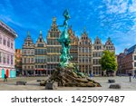 The Grote Markt  Great Market...