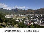 Port Louis  Capital Of...