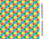 Pythagoras Tile Seamless...