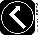 right direction arrow icon for...
