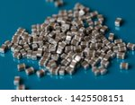 electronic components  lots of... | Shutterstock . vector #1425508151