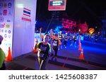 chiang rai thailand 6 8  2019 ... | Shutterstock . vector #1425608387