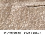 Ancient concrete wall with...