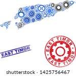 repair service vector east... | Shutterstock .eps vector #1425756467