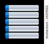 buttons | Shutterstock . vector #14259001