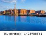 liverpool  uk   may 17 2018 ... | Shutterstock . vector #1425908561