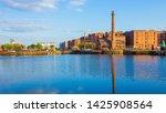 liverpool  uk   may 17 2018 ... | Shutterstock . vector #1425908564