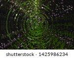 green bright environmental... | Shutterstock . vector #1425986234