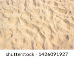 sand on the beach texture for... | Shutterstock . vector #1426091927