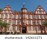 the gutenberg museum in mainz... | Shutterstock . vector #142611271