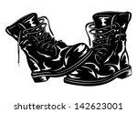 Vector Illustration Black...