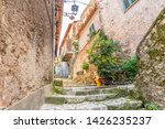 charming  medieval town of... | Shutterstock . vector #1426235237