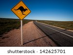 Driving Around The Shark Bay I...