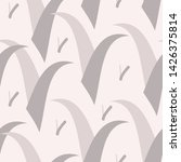 seamless pattern with elements... | Shutterstock .eps vector #1426375814
